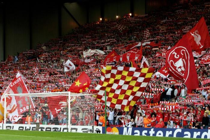 Liverpool v Arsenal – TV and Live Stream info